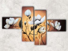 цветочная идилия